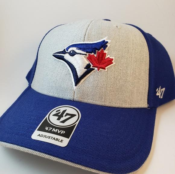 7aa9224b7c2 Toronto Blue Jay s 47 Hat